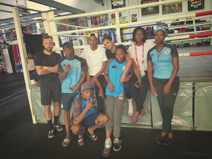 RamlaAli_AustraliaCamp_&_Team_Botswana (1)